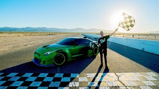 Download TRACKING MY $1,000,000 GTR! **PUSHING IT'S LIMITS** Video