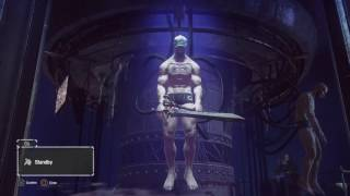 Download LET IT DIE Unlocking Level 100 Characters (4th Tier) Video