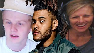 Download Mom reacts to The Weeknd @theweeknd Video