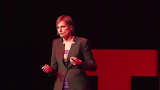 Download Inside the mind of a climate change scientist   Corinne Le Quéré   TEDxWarwick Video