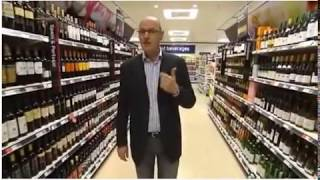 Download how to choose wine in a supermarket Video