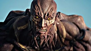 Download FINAL FANTASY XV - TITAN Full Boss Fight [1080P HD] PS4 PRO Video