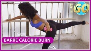 Download Barre Calorie Burn Workout: 15 Mins- BeFiT GO Video