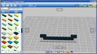 Download Games in Lego Style : Bauen mit dem Digital Designer Video