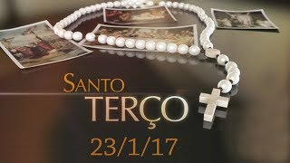 Download Santo Terço - 23/11/17 - Pe. Bruno Costa Video