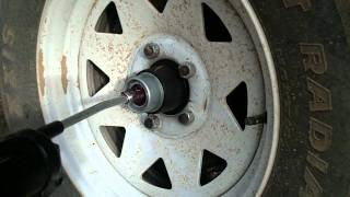 Download How to Grease Trailer Wheel Bearings with EZ Lube Grease Cert Video