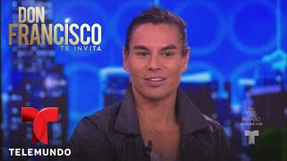 Download Julio Iglesias Jr. habla de su vida | Don Francisco Te Invita | Entretenimiento Video