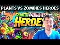 Download PLANTS VS ZOMBIES HEROES - MAMY EPICKĄ POSTAĆ YETI! Video