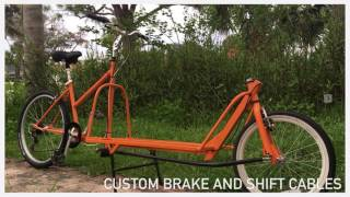 Download Cargo Bike Build Project Video