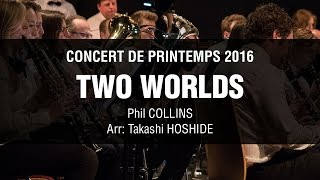 Download Two Worlds - Tarzan live orchestra - Takashi Hoshide Video