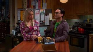 Download TBBT Penny and Leonard Have Custody Issues Video