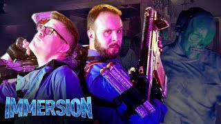 Download Immersion - Fortnite in Real Life | Rooster Teeth Video