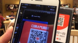 Download What China's nearly cashless society looks like Video