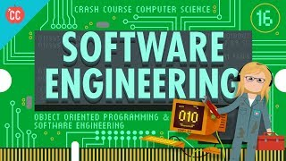 Download Software Engineering: Crash Course Computer Science #16 Video