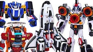 Tobot Y Evolution Transformers Carbot Belajar Menggambar Kartun