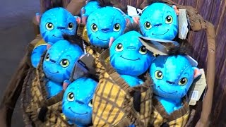 Download Windtraders merchandise & store tour in Pandora - The World of Avatar, Walt Disney World Video