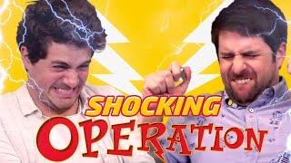 Download SHOCKING OPERATION Video
