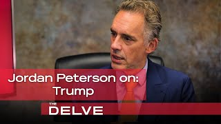 Download Jordan Peterson on the worst thing about Donald Trump Video