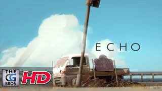 Download CGI 3D Animated Short: ″ECHO″ - by Team Panda Video
