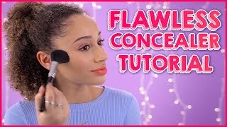 Download How to Apply Concealer to Get Flawless-Looking Skin Video