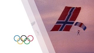 Download The Full Lillehammer 1994 Winter Olympic Film | Olympic History Video