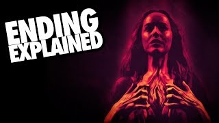 Download SUSPIRIA (2018) Ending + Three Mothers Explained Video
