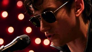 Download Arctic Monkeys - Love Is A Laserquest (Live on KEXP) Video