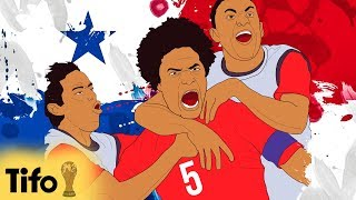 Download FIFA World Cup 2018: Panama's Unlikely Qualification Video