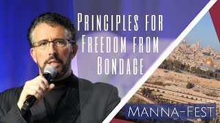 Download Principles for Freedom from Bondage | Episode 823 Video