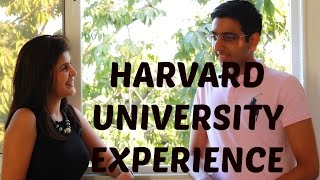 Download College Experience - Harvard University Student Leadership #ChetChat Video