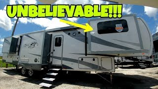 Download BIG FAMILY? Check out this AMAZING 5th Wheel Floorplan! Video