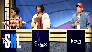 Download Black Jeopardy with Tom Hanks - SNL Video