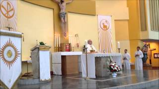 Download 7 PM Spanish Mass at Our Lady of the Lakes Catholic Church Video