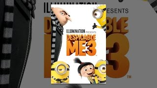 Download Despicable Me 3 Video