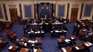 Download Watch: Senate votes on confirmation of Brett Kavanaugh Video