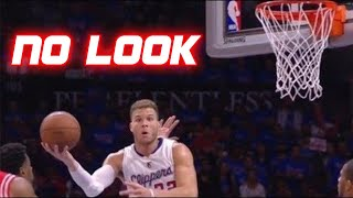 Download Greatest No-Look Shots in Basketball History Video