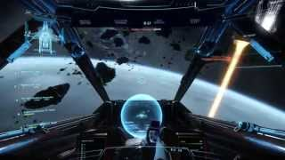 Download Star Citizen - Dogfighting Alpha Video