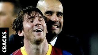 Download Cuando Messi desobedeció a Guardiola Video