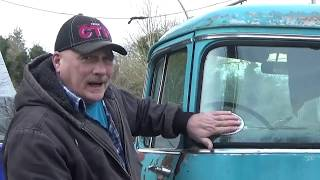 Download 1955 GMC Suburban Pickup Survivor. One of 300 Built and one how many still in existence? Video