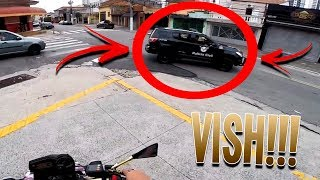 Download CYCLONADO MÓ CHAVE DE XJ6 E DERREPENTE A POLICIA CIVIL! 😰 Video