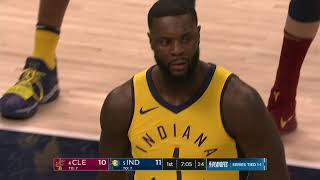 Download Cleveland at Indiana, Game 3 from 04/20/2018 Video
