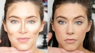 Download HOW TO CONTOUR LIKE A PRO - NOT A DRAG QUEEN! | WAYNE GOSS Video