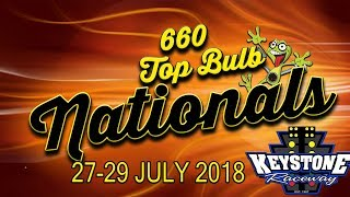Download Keystone 660 Top Bulb Nationals - Saturday Part 1 Video