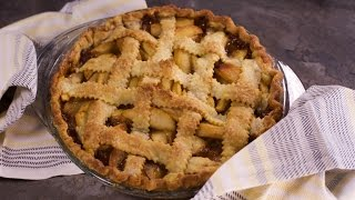 Download The Perfect Caramel Apple Pie for the Holiday Season Video