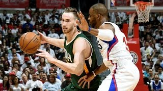 Download Game 7 Utah Jazz vs Los Angeles Clippers 2017 Playoffs! Video