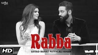 Download Rabba - Ustad Rahat Fateh Ali Khan | Tiger | Sippy Gill, Ihana Dhillon | Latest Punjabi Songs 2016 Video