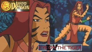 Download Legend Of The Dragon || Episode 03 || Eye on the Tiger Video
