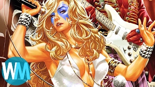 Download Top 10 Coolest X-Men Characters No One Knows About Video
