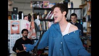 Download Perfume Genius: NPR Music Tiny Desk Concert Video