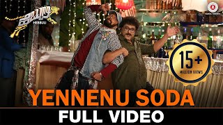 Download Yennenu Soda - Full Video   Hebbuli   Kiccha Sudeep & Ravichandran   Rajesh Krishnan & Vijay Prakash Video